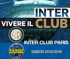Inter Club Paris