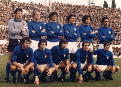 Italie 1978 1982 archive at quand le foot etait beau - Coupe du monde de foot 1982 ...