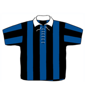 Maillot Inter 1909-10