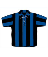 Maillot Inter 1919-20