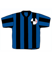 Maillot Inter 1929-30