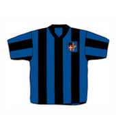 Maillot Inter 1938-39