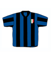 Maillot Inter 1939-40
