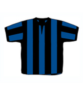 Maillot Inter 1952-53