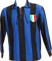 Maillot Inter 1953-54
