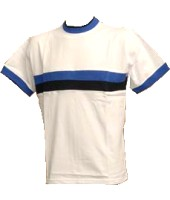 Maillot Inter 1963-64