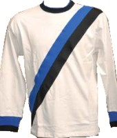 Maillot Inter 1964-65