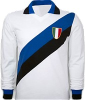 Maillot Inter 1965-66