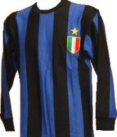 Maillot Inter 1971-72
