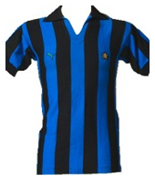 Maillot Inter 1977-78