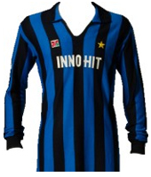 Maillot Inter 1981-82