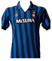Maillot Inter 1982-83