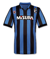 Maillot Inter 1988-89