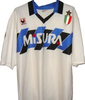 Maillot Inter 1989-90