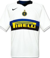Maillot Inter 2004-05