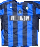 Maillot Inter 2005-06