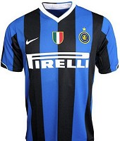 Maillot Inter 2006-07