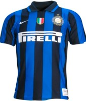 Maillot Inter 2007-08