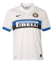 Maillot Inter 2009-10
