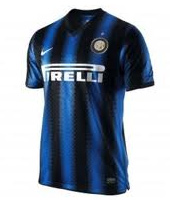 Maillot Inter 2010-11