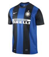 Maillot Inter 2012-13