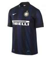 Maillot domicile Inter 2013-14