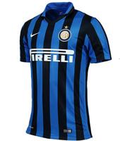 Maillot domicile Inter 2015-16