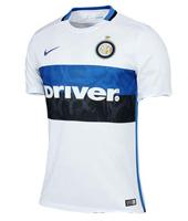 Maillot extérieur Inter 2015-16