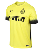3e maillot (third) Inter 2015-16