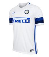 Maillot extérieur Inter 2016-17