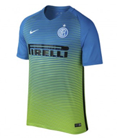 3e maillot (third) Inter 2016-17