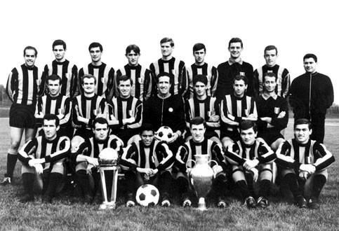 Le palmares de l 39 inter milan depuis 1908 ligue des champions s - Palmares coupe du monde des clubs ...