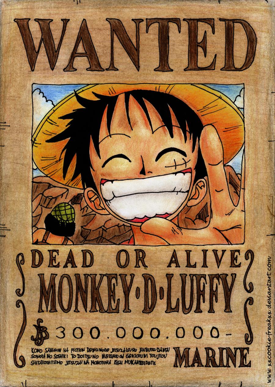Luffy kun