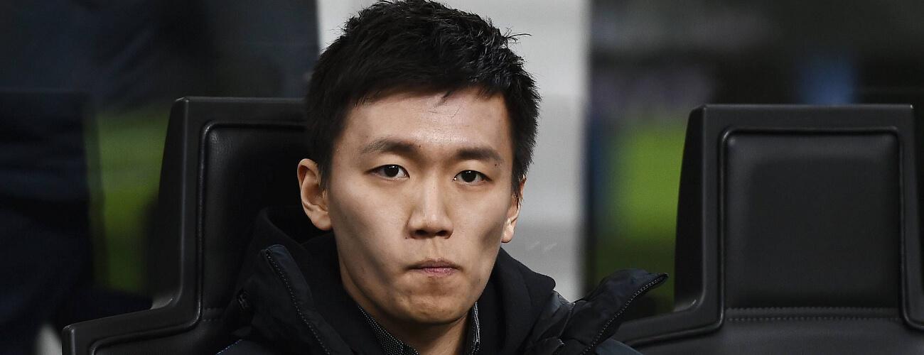 "Yuan 'William' Bi, Titan Sports Plus: ""Zhang Senior aura le dernier mot"""