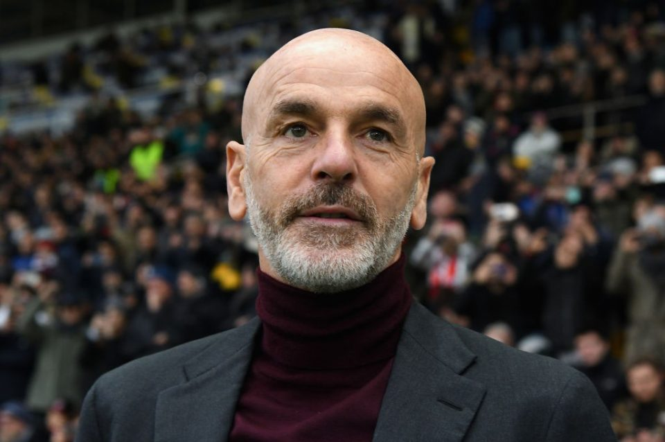 Stefano Pioli: