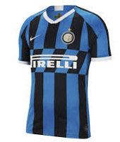 Maillot domicile Inter 2019-2020